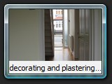 decorating and plastering 06