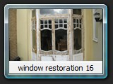 window restoration 16