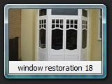 window restoration 18